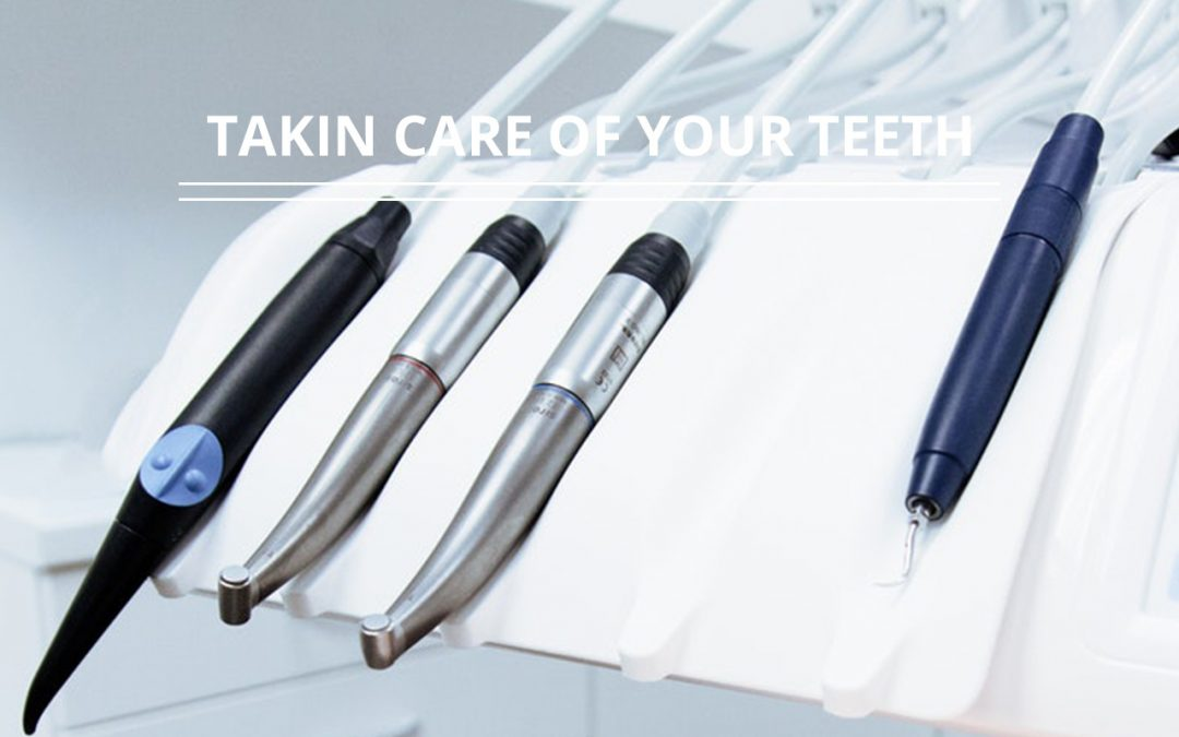 Benefits of Professional Dental Cleaning
