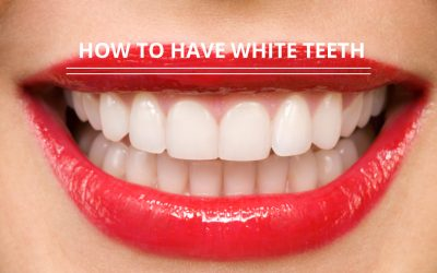 Easy Ways to Whiten Your Teeth