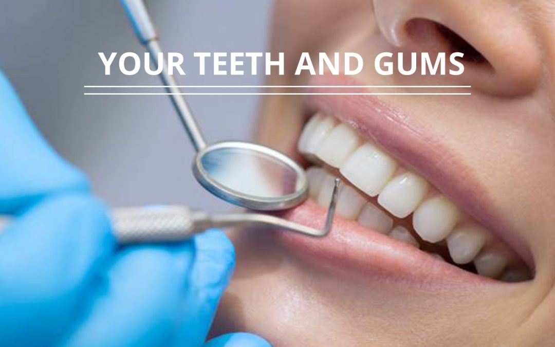 How to Improve Oral Health