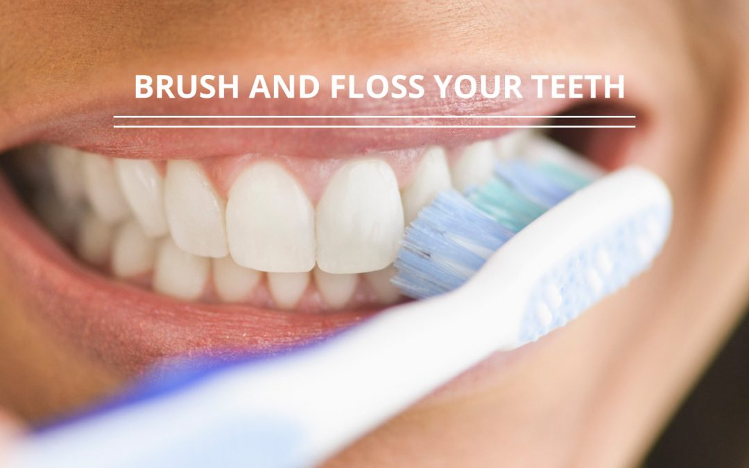 Top Dental Health Tips